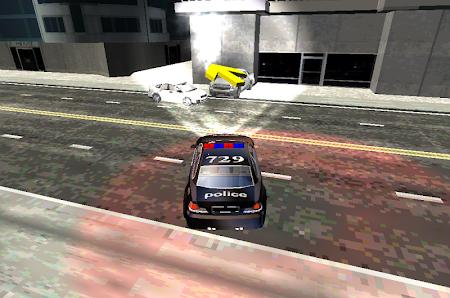 Police Patrol Deluxe 1 screenshot 88443