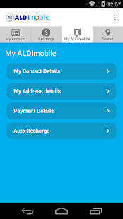 ALDImobile- screenshot thumbnail