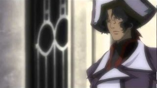 Trinity Blood - The Night Lords: IV. The Palace of Jade