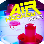 Air Hockey Wi-Fi