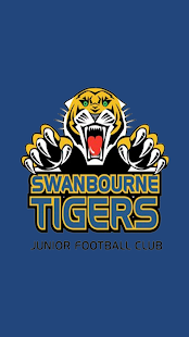 Swanbourne Tigers Junior FC- screenshot thumbnail