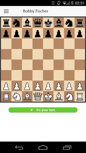 Fire Chess
