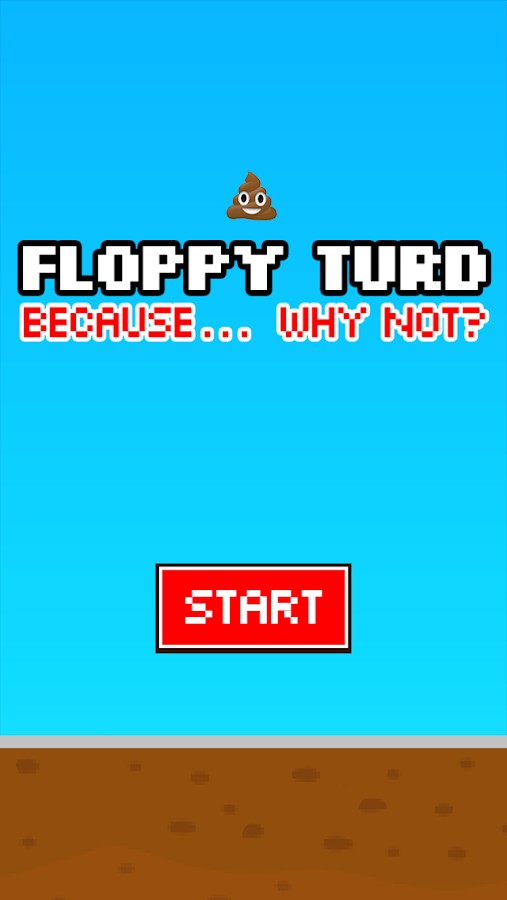 Floppy Turd- screenshot