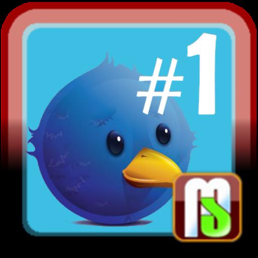 新聞必備App|TOP Country Trending Topics LOGO-綠色工廠好玩App