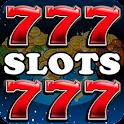 Seven777Land : Class 6 slots icon