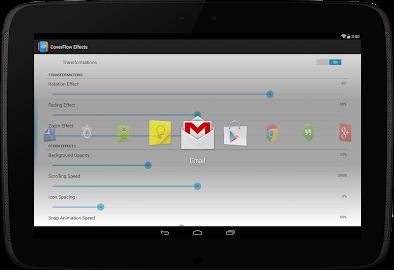 Switchr - App Switcher Screenshot 16