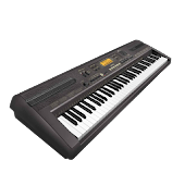 Electronic Piano Sound Plugin