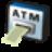 ATM.LOCATOR logo