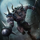 Minotaur FREE Wallpaper HD
