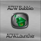 ADW Theme Bubbles