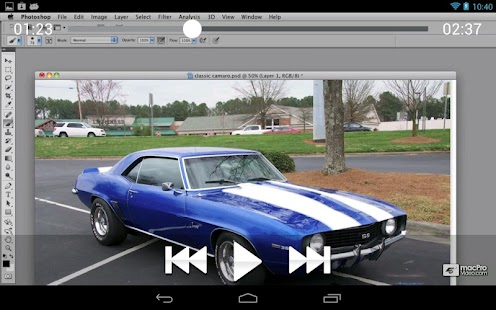Photoshop CS5 101 - screenshot thumbnail
