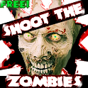 Shoot the Zombies icon