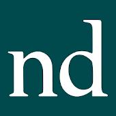 nd-App: neues deutschland