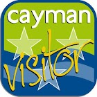 Cayman Visitor Tablet icon