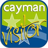 Cayman Visitor Tablet