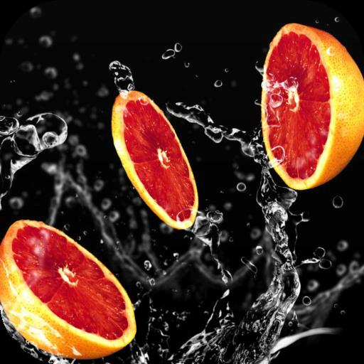 Citrus Live Wallpaper