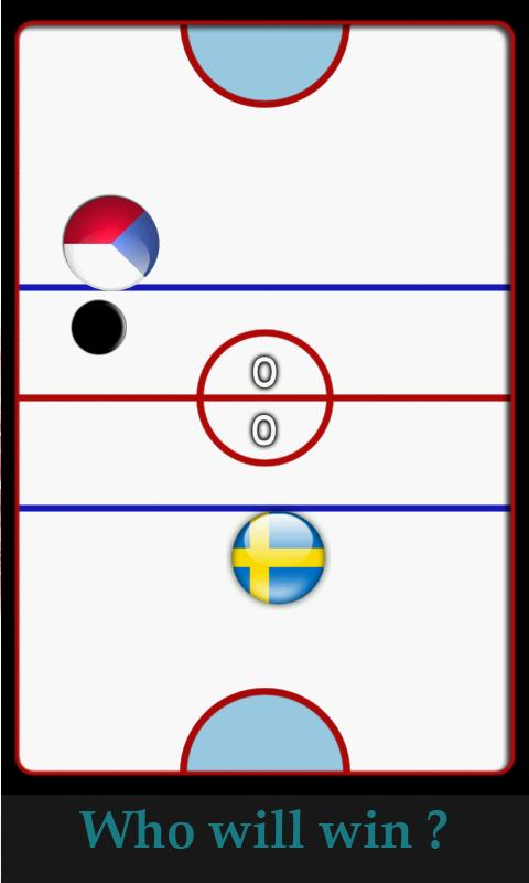 Hockey World Cup Free&Full - screenshot