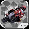 MotoPro Racing Superbikes Game icon