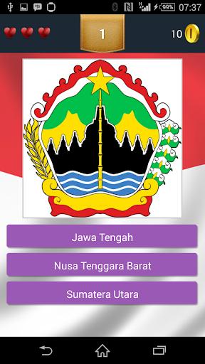 Tebak Logo Provinsi