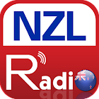 Radio New Zealand icon