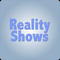 Reality Shows - Atualizadas icon