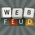 Webfeud Crosswords icon