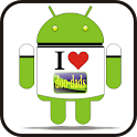 Droid I love doo-dads! icon
