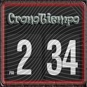CronoTiempo Stopwatch icon