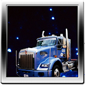 Travel Plazas & Truck Stops icon