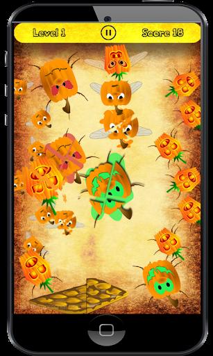 Kill Pumpkins Hallowen