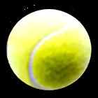 網球分數 icon