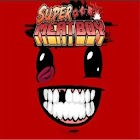 Super Meat Boy Picture icon