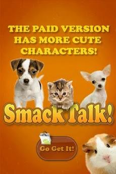 SmackTalk! #1 Talk Back - Freeのおすすめ画像2