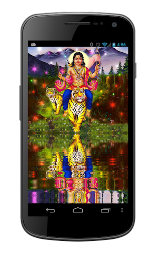 Ayyappa Live Wallpaper