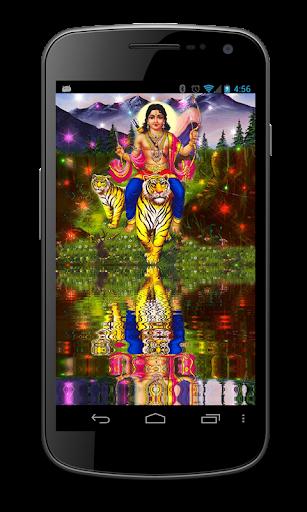 Ayyappa Live Wallpaper