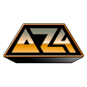 AlphaZone4 – PlayStation Home logo