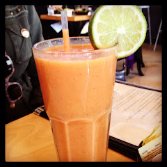 From The Tropic Smoothie