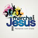 Marcha Para Jesus 2012 icon