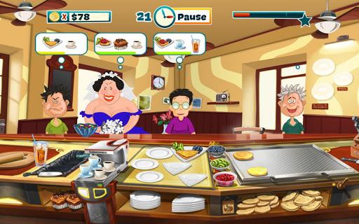 Happy Chef for PC