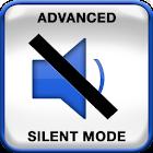 Advanced Silent Mode icon