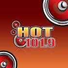 Hot 101.9 icon