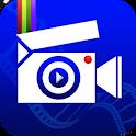 Clipagram: Amazing Video Maker icon