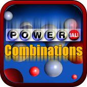 Powerball Combinations