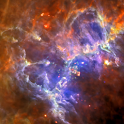 NASA's Daily Astronomy Photo icon