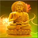 Buddhas Live Wallpaper icon