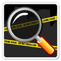 Criminal Clues Hidden Objects icon