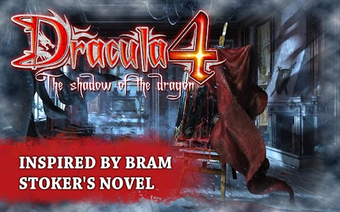 Dracula 4 (Full)- screenshot thumbnail