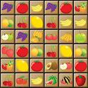 Onet Connect Fruit Gratuit icon