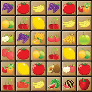 Onet Connect Fruit for PC and MAC
