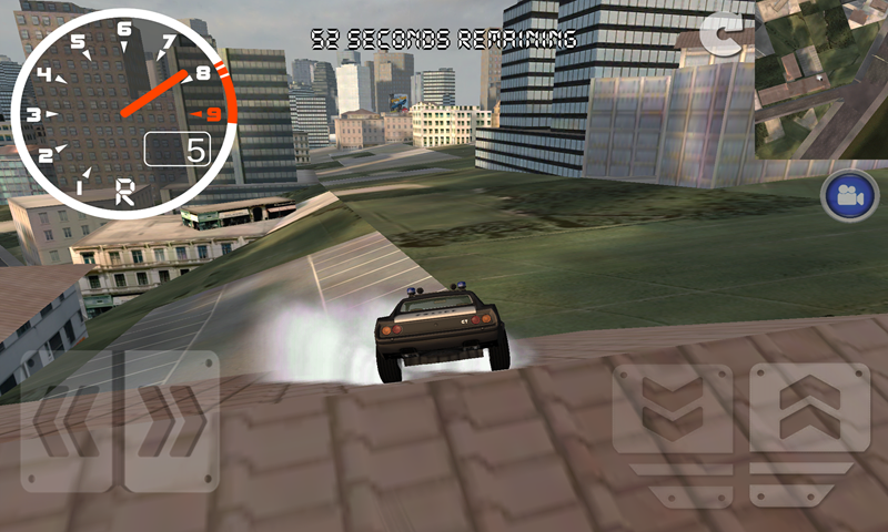Police-Car-Street-Driving-Sim 44